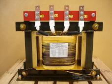 Custom Power Transformer by EPD